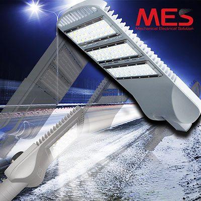 Đèn Đường LED - Đèn LED Chiếu Sáng Đường Phố - Messhop