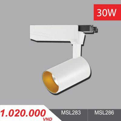 Đèn LED Chiếu Điểm 30W (Màu Trắng) - MSL283/MSL286 - 1,020,000VNĐ