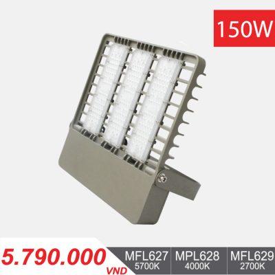 Đèn LED Pha 150W - MFL627/MFL628/MFL629