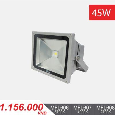 Đèn LED Pha 45W - MFL606/MFL607/MFL608