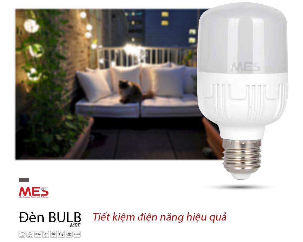 Đèn LED bulb tiết kiệm điện