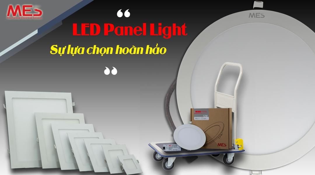 Đèn LED Panel âm trần