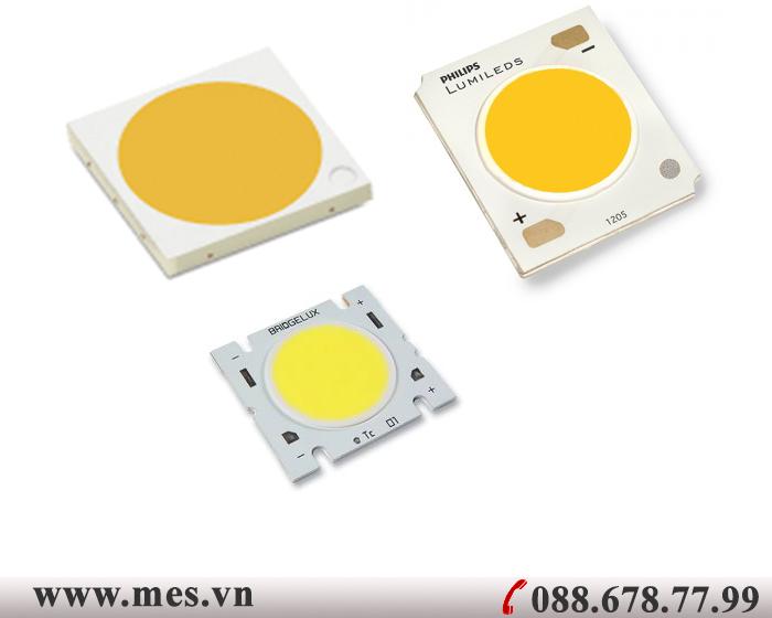 Chíp LED CoB có gì khác biệt