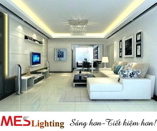 Nâng cấp hệ thống chiếu sáng với đèn led
